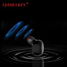 In-Ear Stereo TWS Wireless Earphones Newest Twins True Wireless Earbuds Mini Bluetooth With Charging Case LJ-MILLKEY YZ118