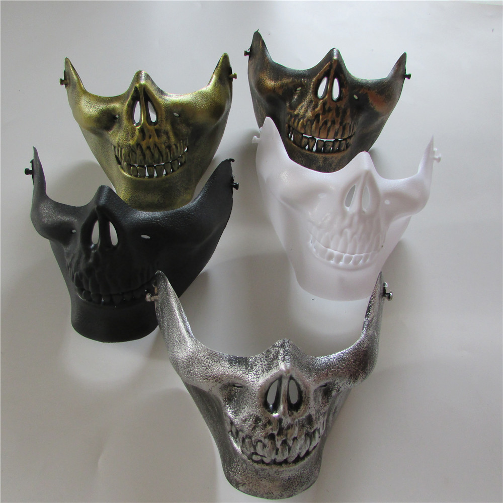 Compare Prices on Halloween Skull Mask- Online Shopping/Buy Low ...
