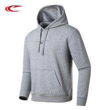 SAIQI 2018 hombres deporte ejercicio suéteres primavera invierno mantener  caliente con capucha cómodo Color sólido Hombre 65c40c64394b7