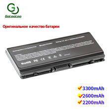Golooloo 4 cells laptop battery for Toshiba Satellite L40-12X L40-12Y L40-12Z L40-137 L40-139 L40-13C L40-13G L40-13S L40-143 цены