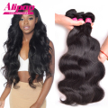 8A Unprocessed Brazilian Virgin Hair Body Wave 3Bundles Virgin Brazilian Hair Weave Bundles Thick Brazilian Body Wave Human Hair