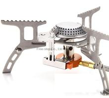 280G Camping stove Gas Stoves Portable Electronic ignition Outdoor Cooker Outdoor Stove Gas Stove Split type Aotu