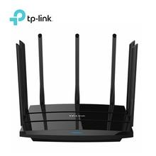 TP-LINK Беспроводной маршрутизатор 2.4 г/5 ГГц двухдиапазонный гигабитный 2200 Мбит/с 802.11ac Wi-Fi ретранслятор 7 антенны TL wdr8500 Roteador