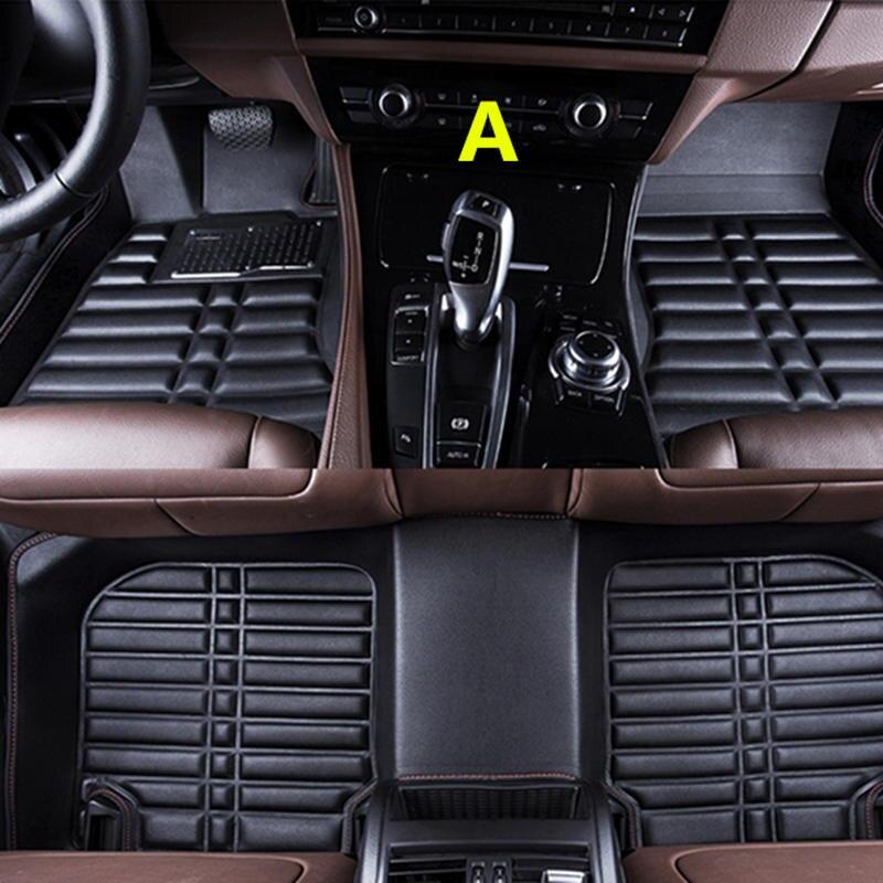 Pour Geely Emgrand X7, EmgrarandX7, EX7, SUV, Voiture tapis de sol