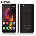 "Original Oukitel C5 PRO Mobile Phone Android 6.0 4G LTE MTK6737 Quad Core 5"" 2GB+16GB 8MP CNC 2.5D Anti-Smash Screen Free Case"