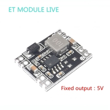 1 шт. ультра-маленький размер DC-DC понижающий модуль питания 3 А выход 24 В/12 В до 5 В понижающий преобразователь для Arduino