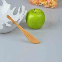 Factory direct appearance stirred bamboo tableware bamboo knife knife wholesale high quality environmental health Shinai