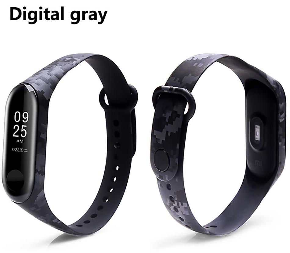 DIGITAL GRAY