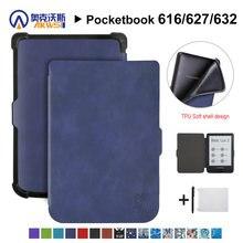 Чехол для аксессуаров pocketbook 616/627/632 защитный чехол
