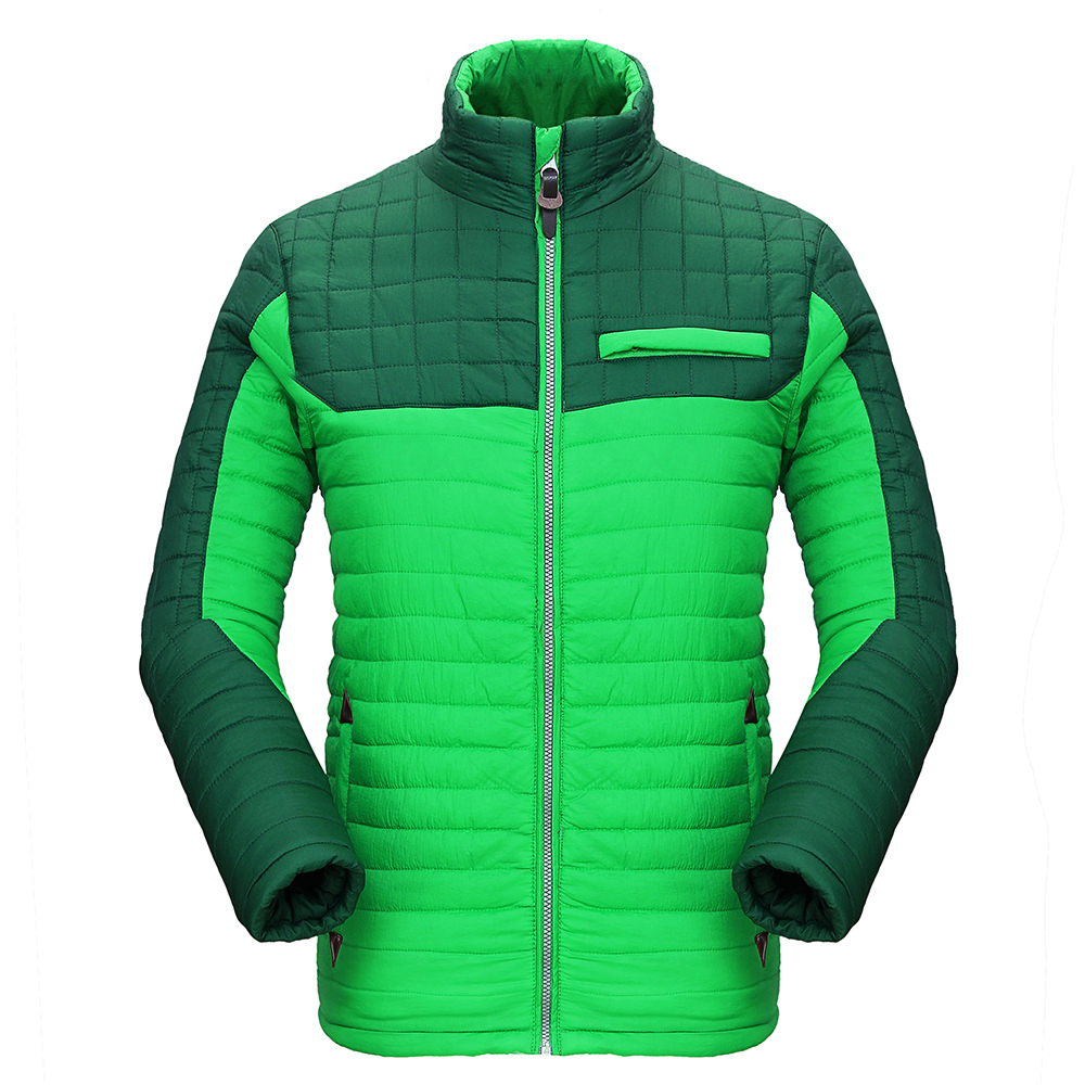 где купить  Grail Outdoor Sports Fleece Warm Men Skiing Jacket Thermal Breathable Stand Collar Coat Outerwear Plus Size Hiking Jacket 6019A  по лучшей цене