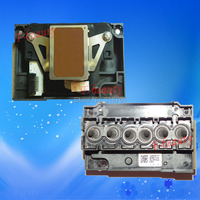 Original Print Head Printhead For Epson R270 260 265 275 390 R1390 1400 1410 1430 L1800 1500W RX510 580 590 Printer Head