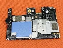 Verwendet Original mainboard 6G RAM + 64G ROM Motherboard für UMIDIGI Z1 Pro MTK6757 Octa Core 5,5 zoll FHD Kostenloser Versand
