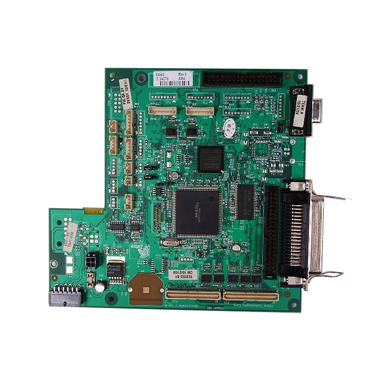 Kit Main Logic Board 105SL 4MB For Zebra 105SL Label Printers 34901-020M Thermal barcode label printers kit main logic board 105sl 4mb for zebra 105sl label printers 34901 020m thermal barcode label printers