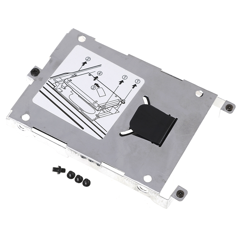 HDD Hard Drive Caddy Tray Connector For HP 8760W 8570W 8560p 8470p 8460p 8560w <font><b>8770W</b></font> image