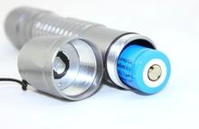 Buy Super Powerful Military Green Laser pointer 100w 100000mw 532nm SOS Lazer Flashlight Burning Match & Light Cigarettes Hunting
