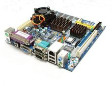 Electronic Products PCBA Pos Machine Motherboard embedded motherboard top855
