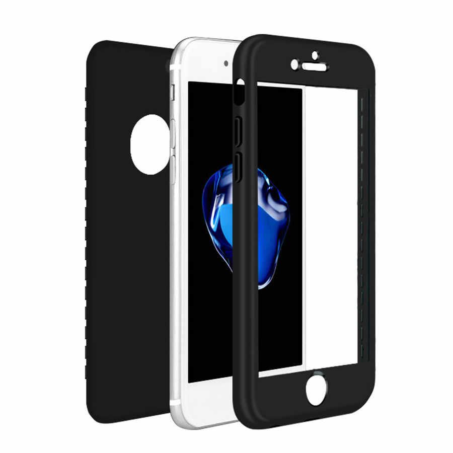 360 Full TPU Case For Samsung A6 A5 A7 A8 J4 J6 2018 Fundas Note 9 8 S9 Plus S8 S7 Edge A3 A5 A7 J3 J5 J7 MAX Pro 2017 TPU Cover