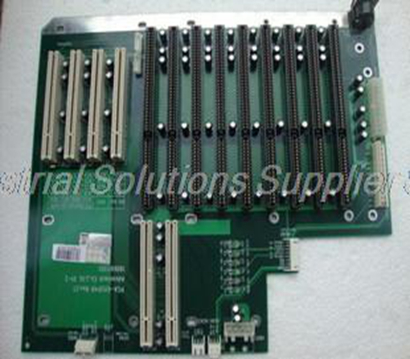 Original PCA-6113P4R REV.C1 Source Free Motherboard 100% tested perfect quality industrial floor picmg1 0 13 slot pca 6113p4r 0c2e 610 computer case 100% tested perfect quality