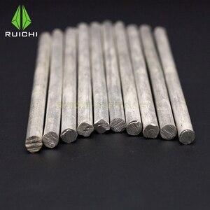 Image 4 - 10pcs  magnesium Rods magnesium metals sticks 99.95% pure
