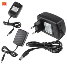 Universal ECOVACS Sweeping Robot Power Adapter 19V 0.6A 1A 20V 1A 24V 0.5A 1A Vacuum Cleaner Sweeper Charger Cable Cord