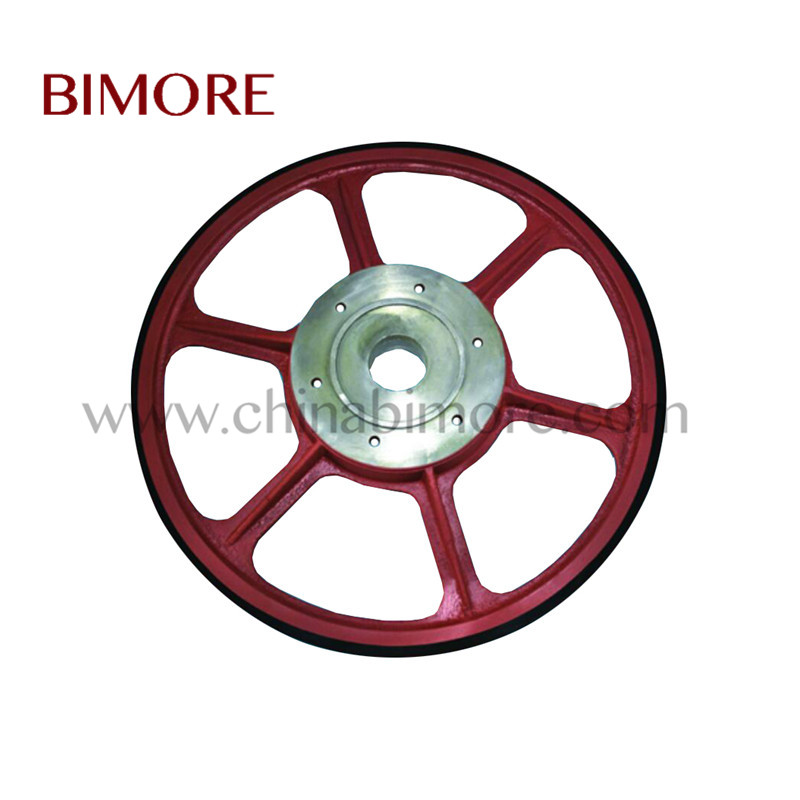 Escalator Friction Wheel 781*80*31 OD781mm ID80mm Thickness 31mm escalator handrail friction wheel od587mm id433mm thickness 30mm
