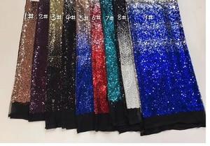 Image 4 - Lebanon Luxury Prom Gowns Shiny Mix Sequined Long Prom Dresses Empire Abiye Formal Dress Robe De Soiree 2018 Abendkleider