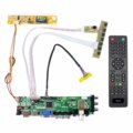 HDMI VGA AV USB ATV DTV плата для 15,6 16 дюймов 1366X768 1 с холодным катодом (CCFL) 30Pin LVDS ЖК-дисплей: LP156WH1 LTN156AT01 N156B3 B156XW01 LTN160AT01