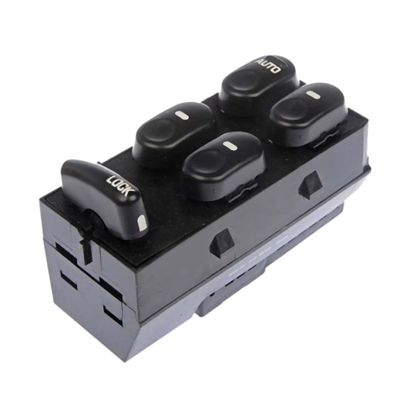 The Driver'S Side Of The Car Window Switch Button Is Suitable For Buick Century 1997-2005 10433029