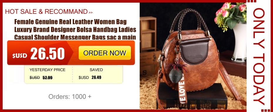 de ombro casual tote feminino messenger bags n276