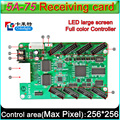 Colorlight 5A-75 Receiving Card, LED display module Full-color Receiving card  BYO Hub75