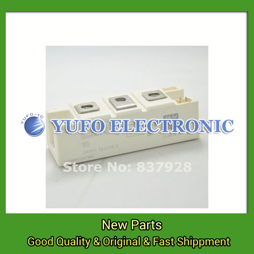 Free Shipping 1PCS SKKH162/16E new original special power supply Module can be directly capturedFree Shipping 1PCS SKKH162/16E new original special power supply Module can be directly captured