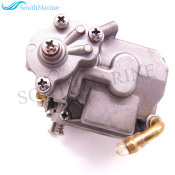 3V2-03100-3 3DP-03100-2 3FS-03100-0 3V2031003M Carburetor for Tohatsu Nissan MFS8 MFS9.8B MFS9.8A3 MFS9.8A2 4-Stroke