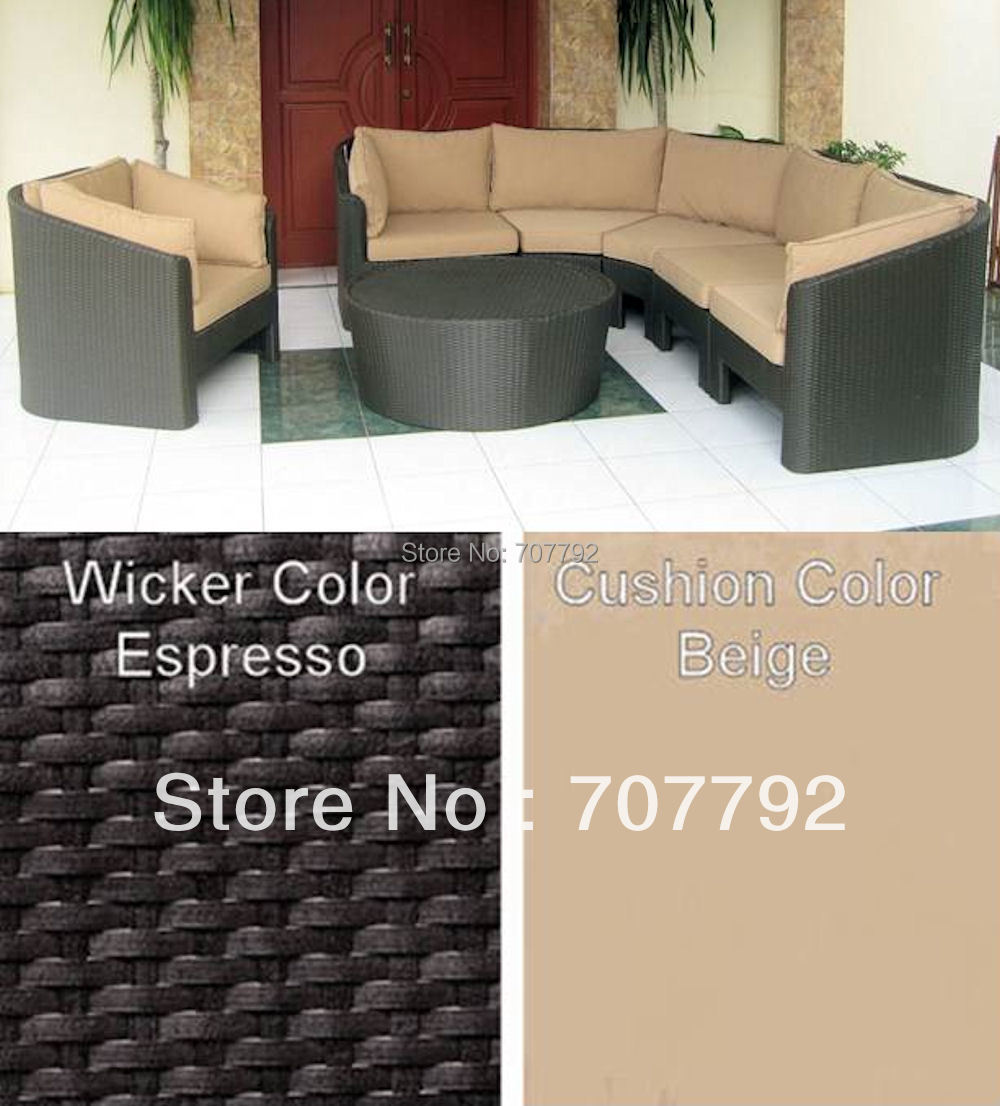 all weather resin wicker patio furniture lounge setchina mainland - Resin Wicker Patio Furniture