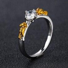 Аниме Покемон Пикачу Кристалл кольцо косплей унисекс кольца ювелирные изделия подарок#6-#10