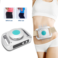 4 Types Lipolysis Substance Cold Freeze Shaping Body Slimming Weight Fat Loss Machine Anti Cellulite Dissolve Therapy Massager