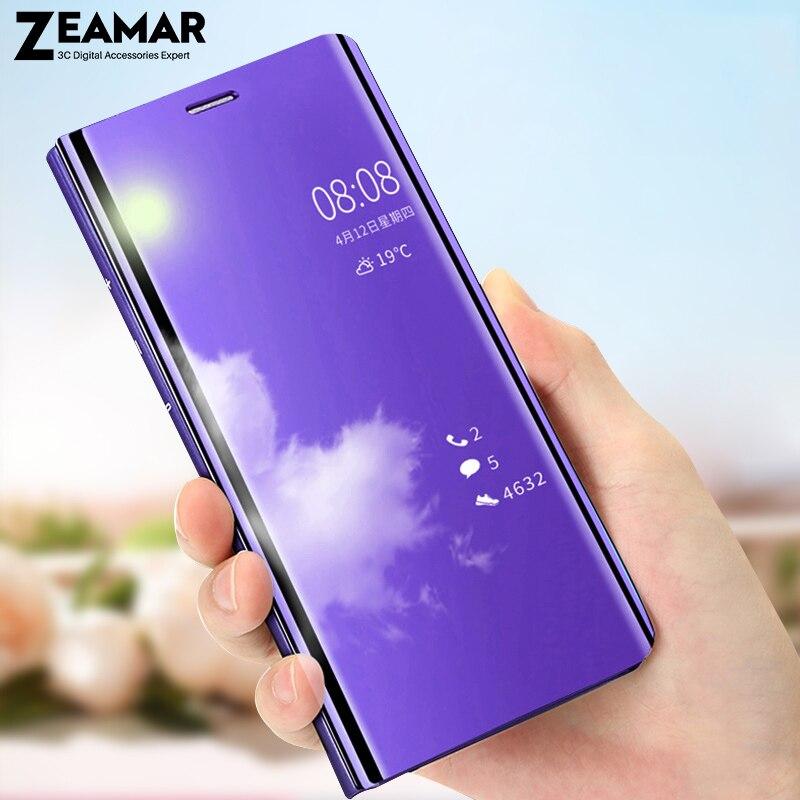 Smart Mirror Flip Case For Xiaomi Mi 8 8se 8 Lite Mi 6 Mi 9 9 Se Lite Mix2 3 Note 3 5c A1 A2 Pocophone F1 Mirror Cover Cases Back To Search Resultscellphones & Telecommunications Fitted Cases