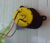 Left Right Side Brush Motor Module For ILIFE X5 V5s V5 V3 V3L V3s V5s Pro