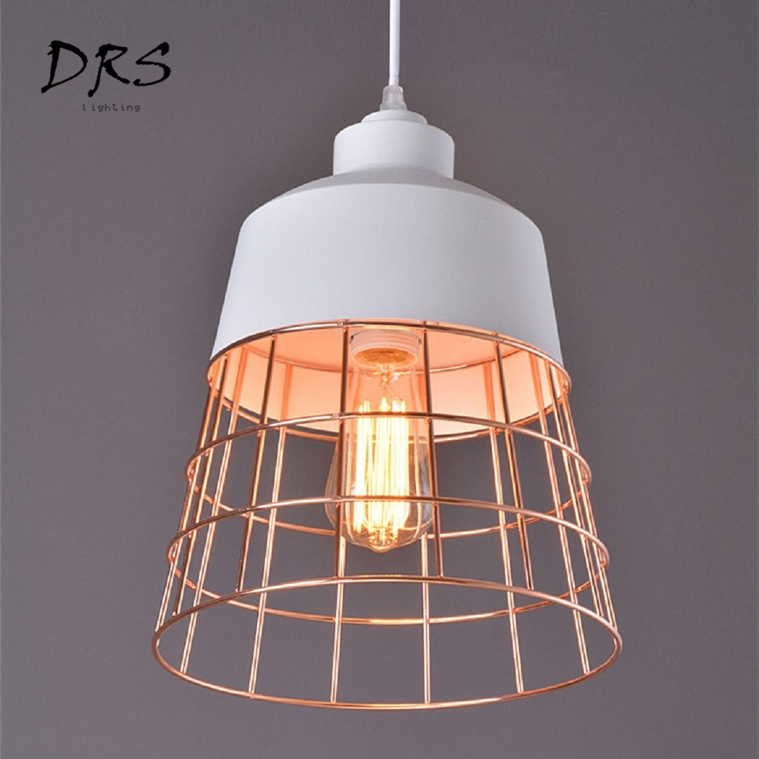 Nordic Minimalist Restaurant Chandelier Lighting Creation Oft  Iron Art Bedroom Bar Lights Iron Net Decor Pendant Lamp CreativeNordic Minimalist Restaurant Chandelier Lighting Creation Oft  Iron Art Bedroom Bar Lights Iron Net Decor Pendant Lamp Creative