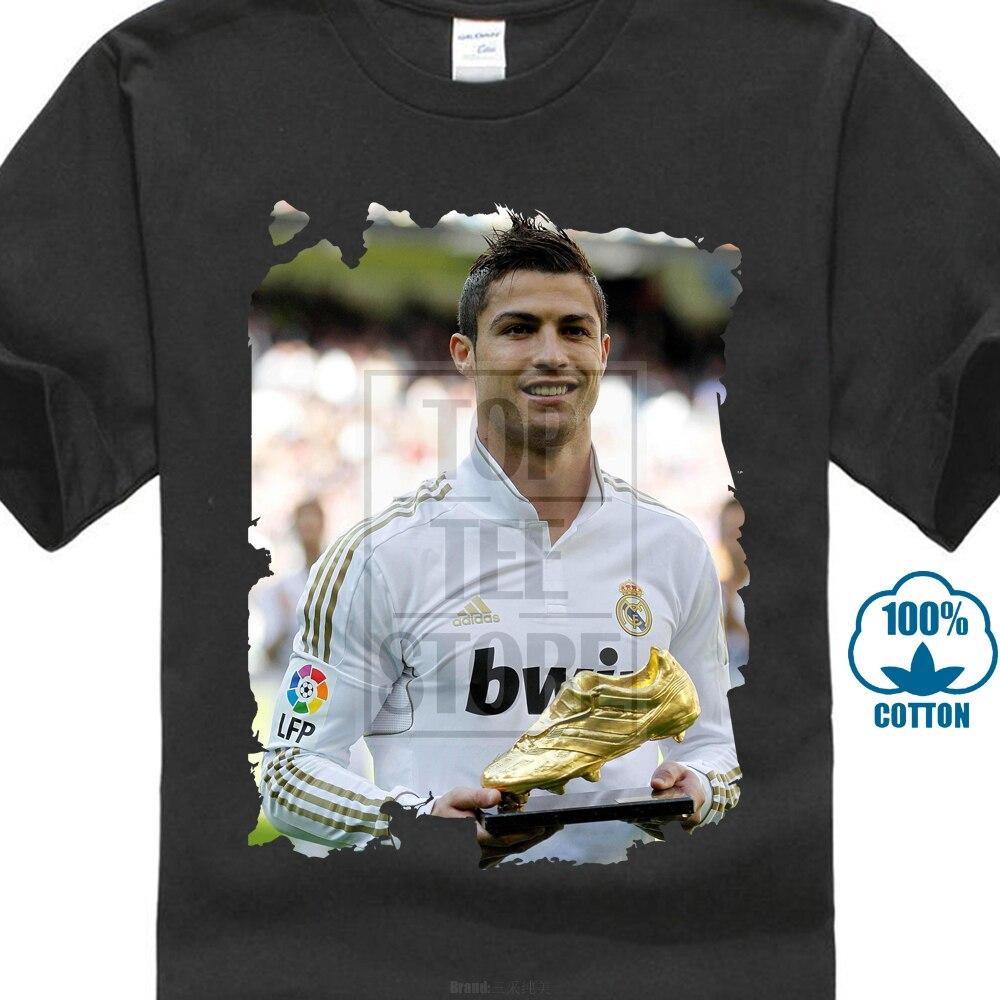 wholesale dealer bfed3 66a8b Cristiano Ronaldo Mens T Shirt