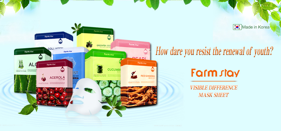 korean cosmetics mask for face korean face mask