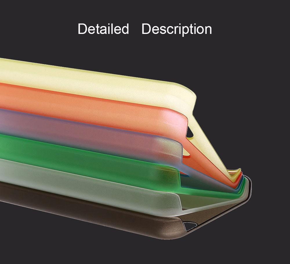transparent Iphone XR Case 1