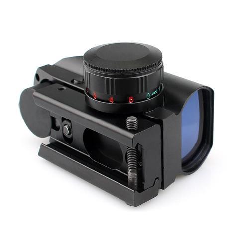 svbony 20mm reflex sight riflescope vista de