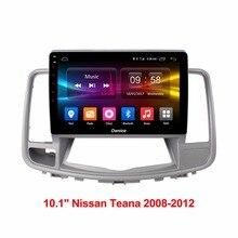 Ownice C500+ 10.1″  car radio for Nissan Teana 2008 2009 2010 2011 2012 Android car dvd Video Multimedia player DAB+ Carplay dvr