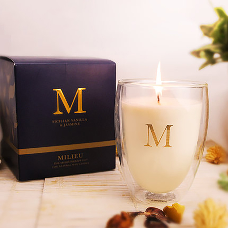 Creative aromatherapy candles wedding decoration bougies for Decoration candles