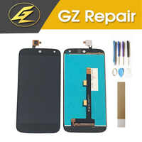5.5 For Acer Liquid Z630S Z630 LCD Display With Touch Screen Sensor Digiziter Screen Assembly With Tools Tape