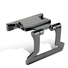 Kinectスタンドホルダーマイクロソフトxbox 360のkinectセンサーミニ調節可能なサポート運動センサー