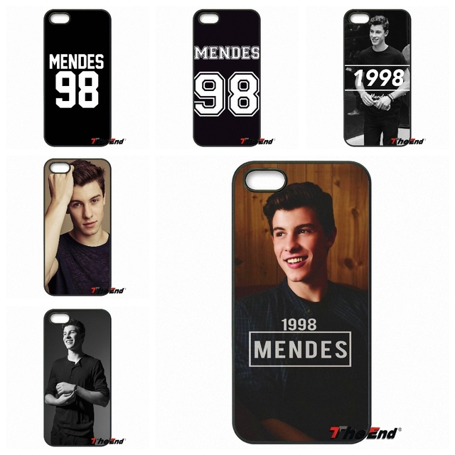 coque shawn mendes iphone 7