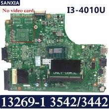 Kefu 13269-1 ноутбук материнская плата для Dell 3542 3442 Тесты оригинальная материнская плата I3-4010U