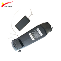 Electric Bike Battery 48V 10ah 12ah 14ah 16ah Dolphin Kettle Battery With Charger USB Interface Samsung