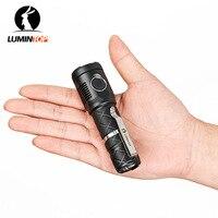 LUMINTOP SDMINI 920 Lumens Micro USB Interface Rechargeable Tactical Flashlight Cree XP L HI LED 1X